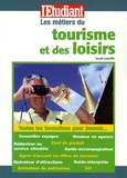 Sarah Lemelle - Les métiers du tourisme et des loisirs.