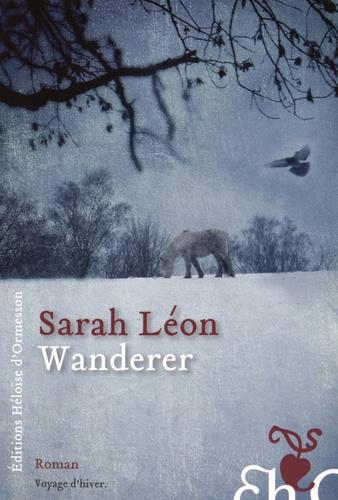 Sarah Léon - Wanderer.