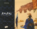 Sarah Letouzet - Amani - Impressions du Pays Dogon.