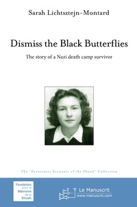 Birrascarampola.it Dismiss the Black Butterflies - The story of a Nazi death camps survivor Image