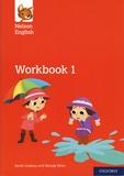 Sarah Lindsay et Wendy Wren - Nelson English Year 1 Primary 2 - Workbook 1.