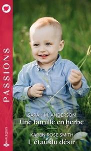 Livres audio en anglais téléchargement gratuit mp3 Une famille en herbe - L'étau du désir
