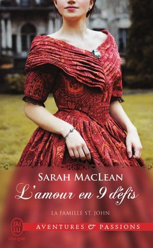 Sarah MacLean - L'amour en 9 défis.