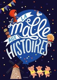 Sarah Malherbe - La malle aux histoires.