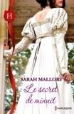 Sarah Mallory - Le secret de minuit - T5 - Castonbury Park.