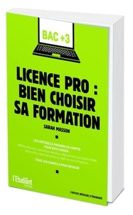 Checkpointfrance.fr Licence pro : bien choisir sa formation Image