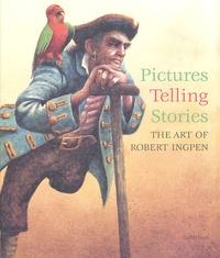 Sarah Mayor Cox - Pictures Telling Stories - The Art of Robert Ingpen.