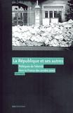 Sarah Mazouz - La République et ses autres - Politiques de l'altérité dans la France des années 2000.