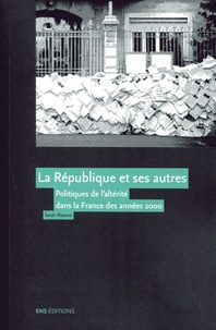 Lesmouchescestlouche.fr La République et ses autres - Politiques de l'altérité dans la France des années 2000 Image