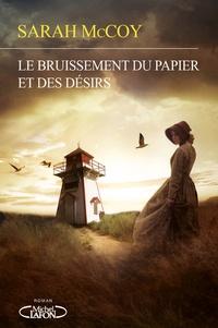 Téléchargement gratuit de livres mobi Le bruissement du papier et des désirs par Sarah McCoy
