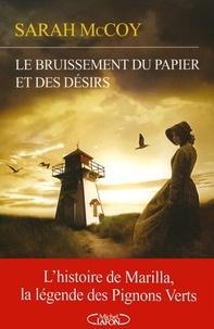 Sarah McCoy - Le bruissement du papier et des désirs.