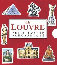 Sarah McMenemy - Le Louvre.