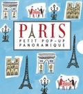 Sarah McMenemy - Paris.