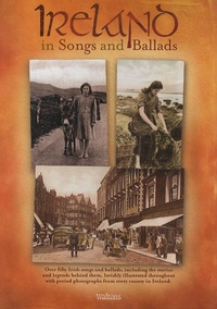 Sarah McQuaid - Ireland in songs and ballads.