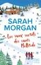Sarah Morgan - Les voeux secrets des soeurs McBride - le cadeau idéal pour un Noël romantique sous la neige d'Ecosse !.