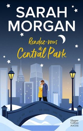 Rendez-vous à Central Park. Voyagez à New York pour la meilleure des romances