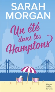 """Sarah Morgan - Un été dans les Hamptons - Découvrez """"Mariage sous les flocons"""", la nouvelle romance de Noël de Sarah Morgan."""