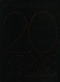 20 Years Dolce & Gabbana.pdf