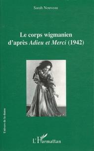 Le corps wigmanien daprès Adieu et Merci (1942).pdf