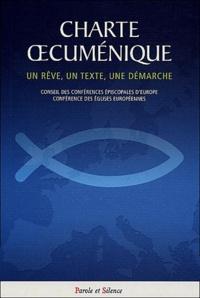 Ucareoutplacement.be Charte oecuménique - Un rêve, un texte, une démarche des Eglises en Europe Image