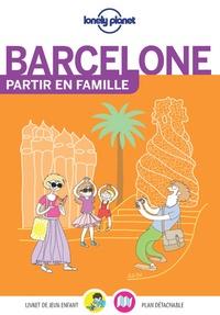Sarah Parot - Barcelone. 1 Plan détachable