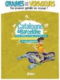 Sarah Parot - Catalogne & Barcelone.