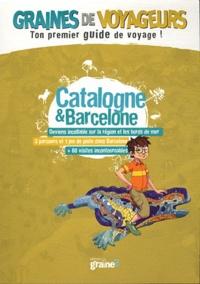 Sarah Parot - Catalogne et Barcelone.