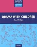 Sarah Phillips - Drama with children.