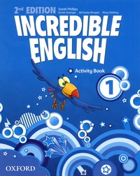 Incredible English 1 - Activity Book.pdf