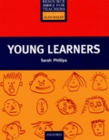 Sarah Phillips - Young Learners.
