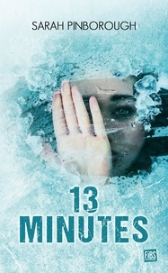 13 minutes - Sarah Pinborough |