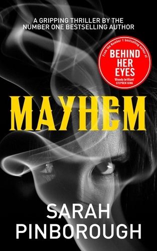 Mayhem. Mayhem and Murder Book I