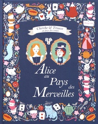 Sarah Powell et Isabel Muñoz - Alice au Pays des Merveilles.