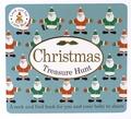 Sarah Powell et Emma Jennings - Christmas Treasure Hunt.
