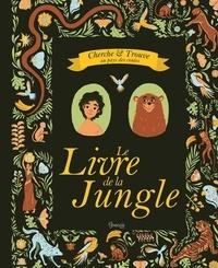 Sarah Powell et Federica Frenna - Le Livre de la jungle.