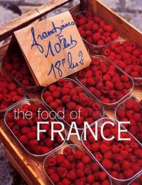Blackclover.fr The food of France Image
