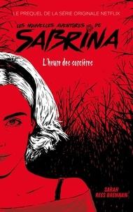 Les nouvelles aventures de Sabrina.pdf