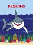 Sarah Sheppard - Requins.