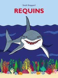 Requins - Sarah Sheppard pdf epub