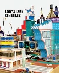 Sarah Suzuki - Bodys Isek Kingelez.