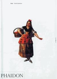 Sarah Symmons - Goya.