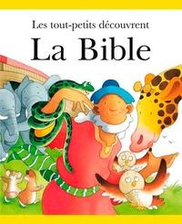 Les tout petits découvrent la Bible.pdf