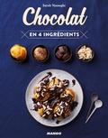 Sarah Vasseghi - Chocolat en 4 ingrédients.