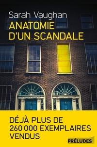 Sarah Vaughan - Anatomie d'un scandale.