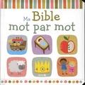 Sarah Vince - Ma Bible mot par mot.