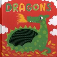 Sarah Wade - Dragons.