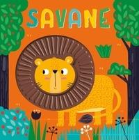 Sarah Wade - Savane.