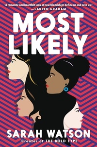 Sarah Watson - Most Likely.