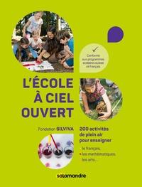 Téléchargez des ebooks italiens gratuitement L'école à ciel ouvert