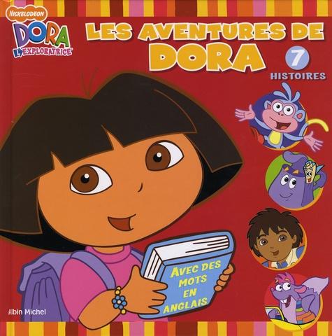 Sarah Willson - Dora l'exploratrice  : Les aventures de Dora.